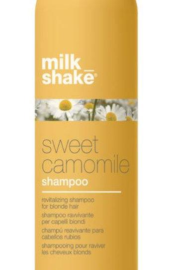 Milkshake Sweet Camomile Shampoo, 300ml