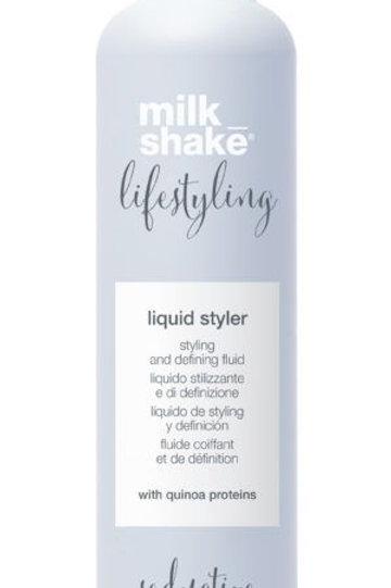 Milkshake Liquid Styler, 250ml