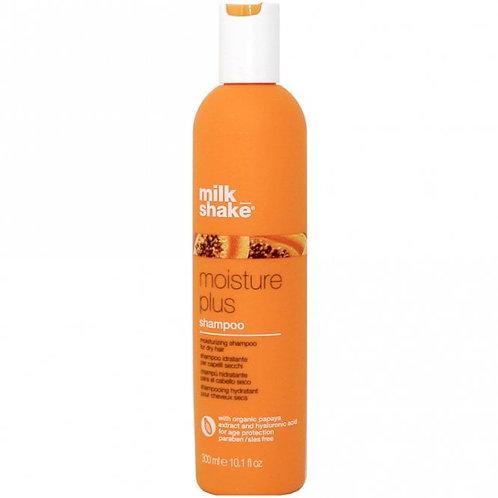 Milkshake Moisture Plus shampoo, 300ml