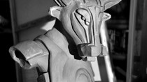 Art commission - Minotaur