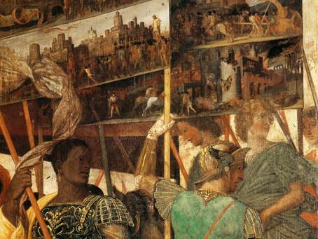 В историята на Италианския Ренесанс има три главни произведения
