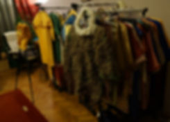 костюми изготвени от Лиза Боева, Филизи 33