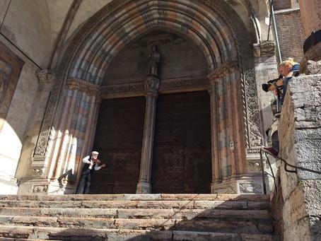 Църквата на Капулетите