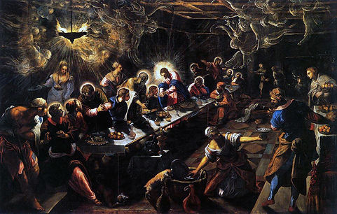 Jacopo_Tintoretto_-_The_Last_Supper_-_WG
