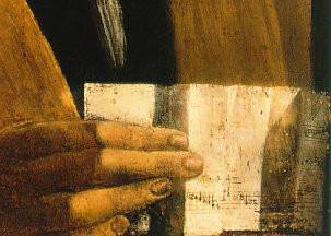 Пет картини на Леонардо да Винчи