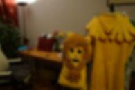 костюм за Талашко, Филизи 33