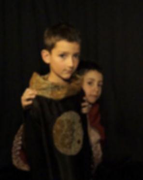 """""""Уилям Шекспир. Откъси от пиеси"""", Лиза Боева, Ицко Финци, Филизи 33"""