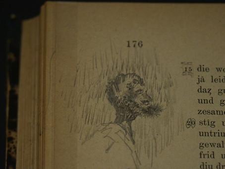 Днес рожден ден има един от най-важните за мен художници - Пол Клее.