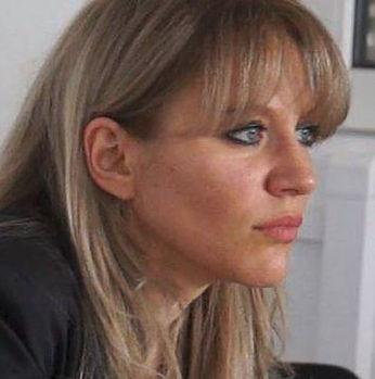 Лиза Боева