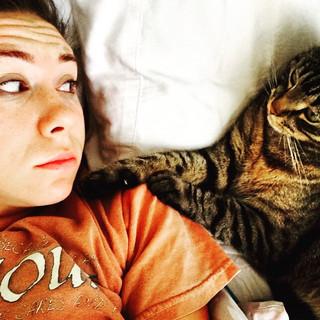 So this is love..._#catsofinstagram.jpg