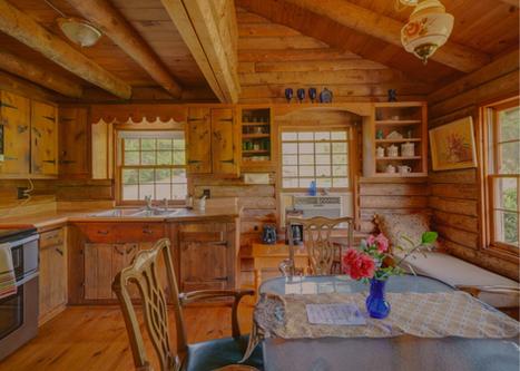 Love this kitchen? Book it!