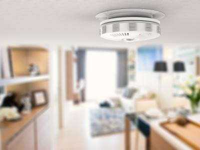 5 ESSENTIAL THINGS TO KNOW ABOUT SMOKE DETECTORS