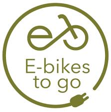 Logo ebikestogo groen