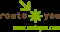 Logo route you