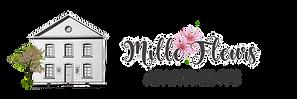 Logo Mille Fleurs Apartments