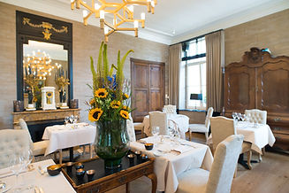 Restaurant Hof de Draeck Teuven
