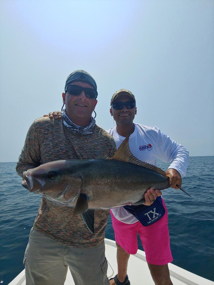 Deep Sea Fishing In Pensacola
