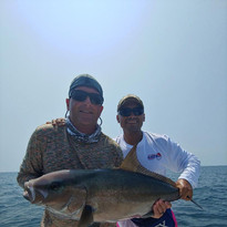 Fishing Charters Pensaocla