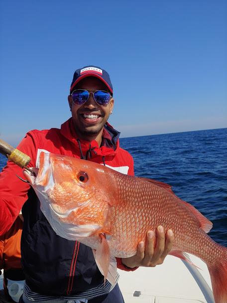Perdido Key Fishing Charters