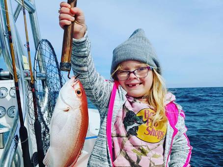 Fishing Forecast for Navarre Florida 02-06-19