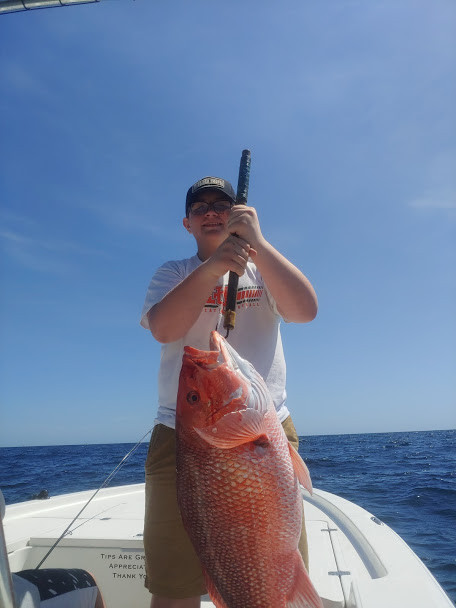 Perdido Key Fishing Charters