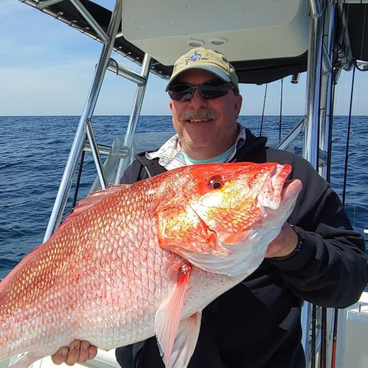 Pensacola Beach Fishing Charters