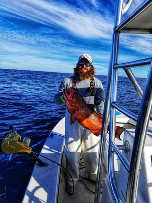 Perdido Key Deep Sea Fishing Charters