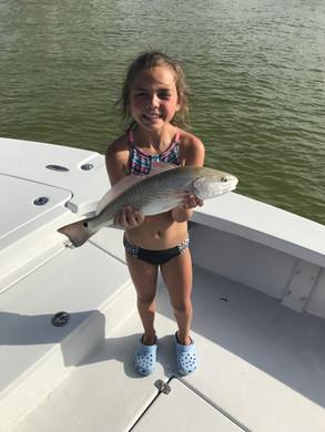Pensacola Inshore Fishing Charters
