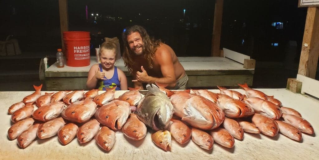 All Caught Up Fishing Charters