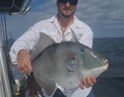 Pensacola Beach Fishing Charters Report 03/23/2020