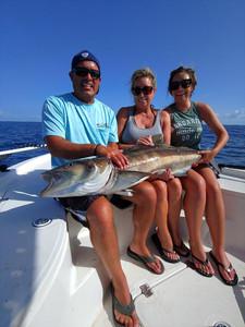 fishing charters Pensacola Beach