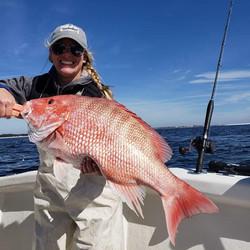 Navarre beach fishing charters 2