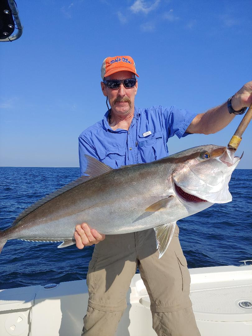 Pensacola Beach Fishing Charters