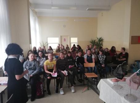 Fundacja w Tczewie