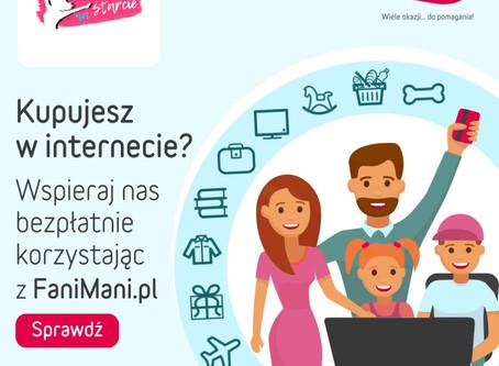 Zakupy na FaniMani.pl