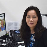 Dr Grace Diao Cammberwell Medical Group
