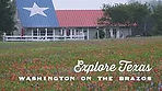 Washington on the Brazos State Park – Texas Homeschoolers Day