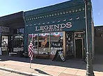 Legends Bookstore