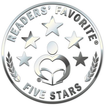 Readers' Favorite – Five Stars