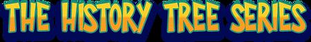 The History Tree Series Logo
