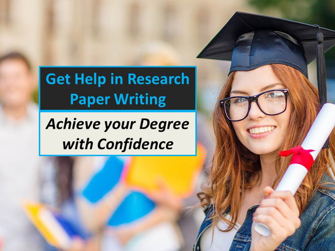 Submitting a Research Paper – Your Guide in Dubai
