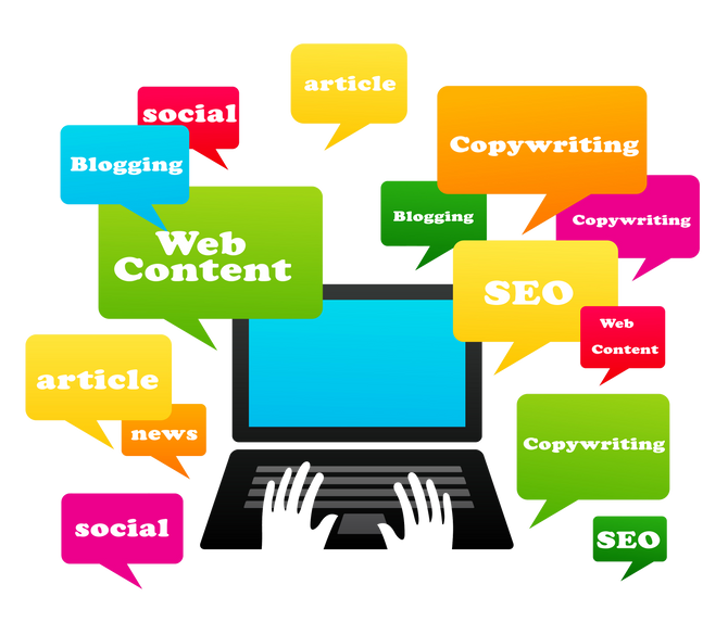 Tips for Website Content Writing – Get Started Today
