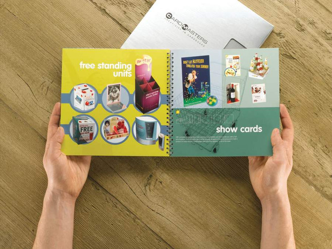 Creative Tips for brochure designing