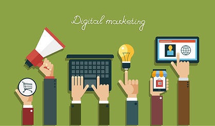 Digital marketing dubai services