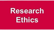 What are Research Ethics and Why should you be aware of it as a STUDENT?