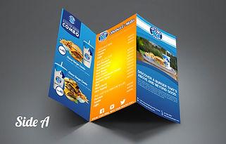 Brochure writing and design servics in dubai, abu dhabi, sharjah, ajman
