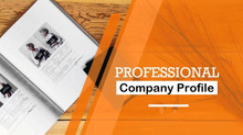 Developing the Best Company Profile for your Business
