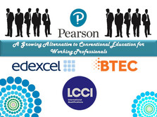 Pearson Certification – A Growing Option for Professionals Seeking Higher Education in UAE