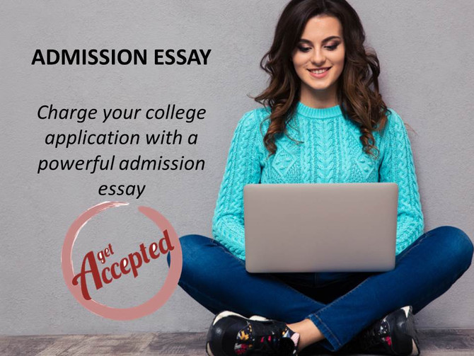 Writing an Impressive Admission Essay – What do you need to do?