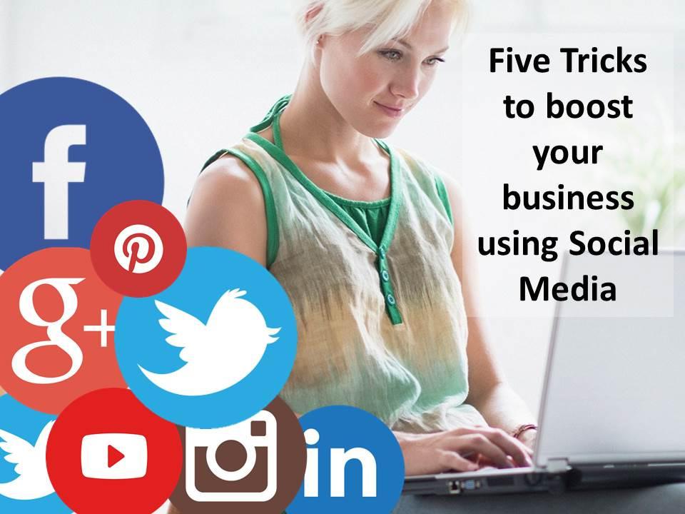 Social media management in Dubai